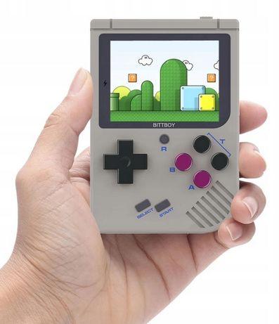 Konsola Bitt-Boy 8GB BITTBOY V3.5 emulator NES SNES NEOGEO GameBoy PS1
