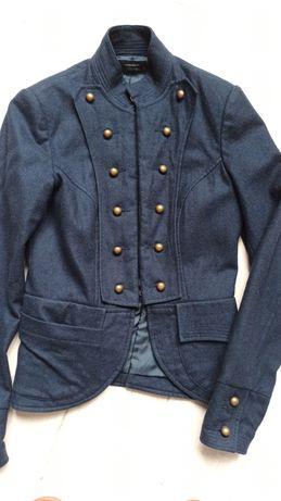 Піджак - пальто весняний