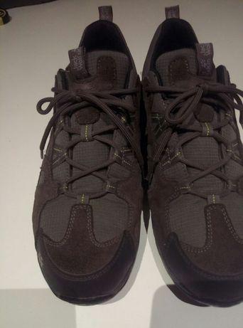 Jack Wolfskin buty trekkingowe