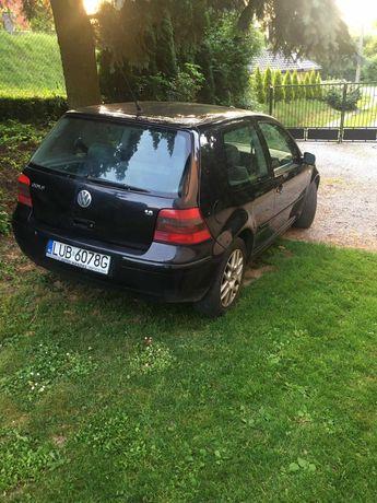 Volkswagen Golf 4 1.6 Benzyna