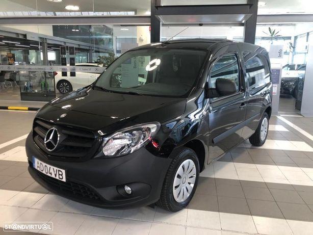 Mercedes-Benz Citan 108 3 Lugares