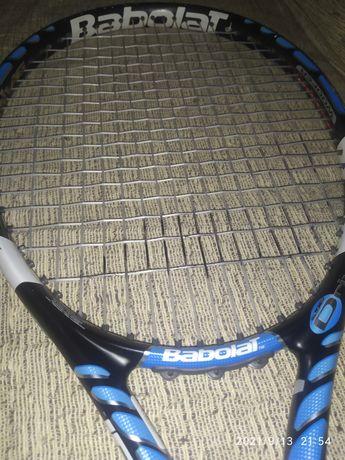 Raquete tenis Usadas mas em bom estado
