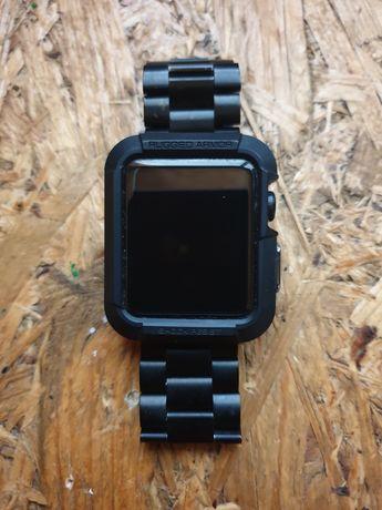 Apple watch series 1. Stanless steel
