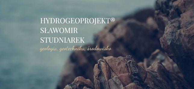 Badania gruntu, Opinia Geotechniczna, Projekt Geotechniczny.
