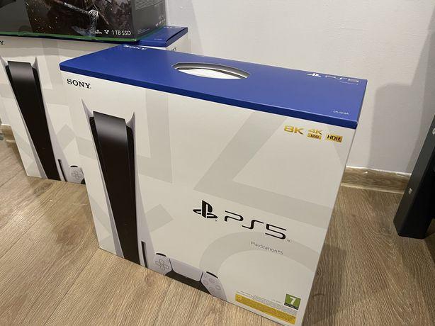 Promocja Playstation 5 cena do niedzieli