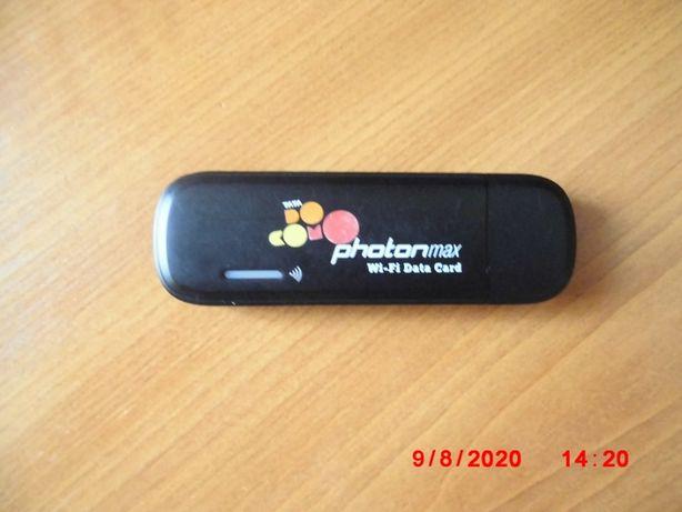 Продам модем 3G HUAWEI WIFI ec315 и Модем Pantech UM150