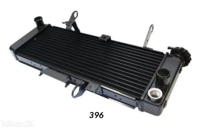 Radiador , SUZUKI SV 650 S 2003 - 2006