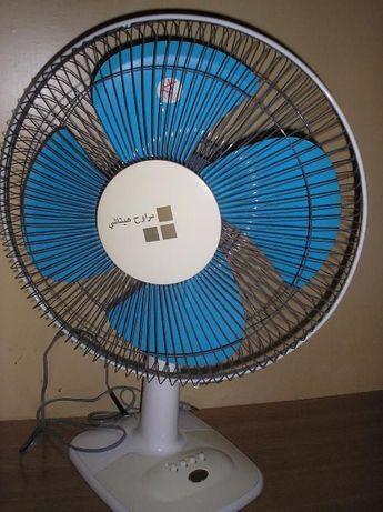 Вентилятор (Япония)