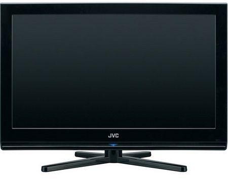 Tv Lcd Jvc 32 cale 100Hz LT-32R10BU Full HD 3 HDMI