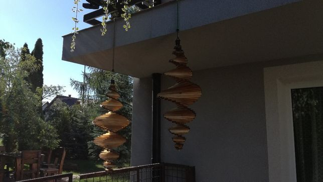 Kręciołek świderek wiatraczek