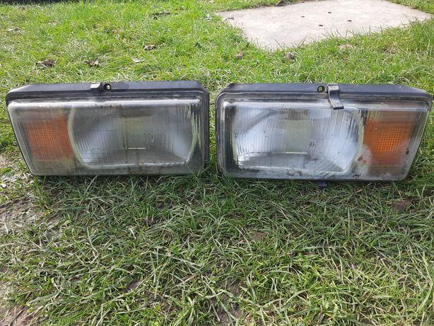 Передні фари, передняя фара, світло, ВАЗ жигуль ЛАДА 2104 2105 2107
