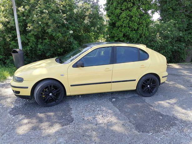 Seat Leon 1.9 TDI 110 CV Muito BOM Estado