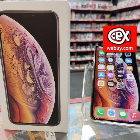 Apple iPhone XS 256GB Zloty dwuletnia gwarancja!!!
