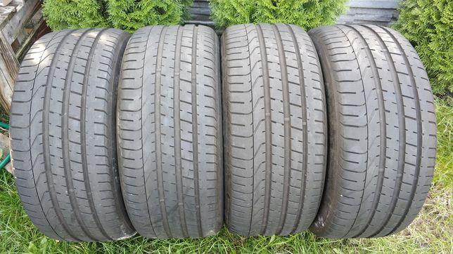 Автошини літні 255/40/19 Pirelli PZero 6mm