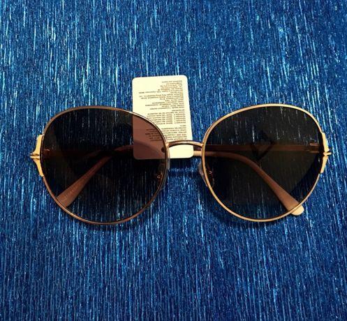 Солнцезащитные очки отличного качества UV 400