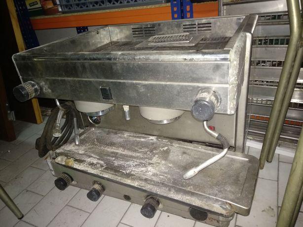Máquina de café professional La Cimbali - para peças