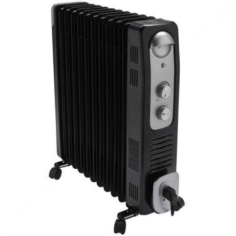 Электрический масляный обогреватель радиатор Equation в наличии