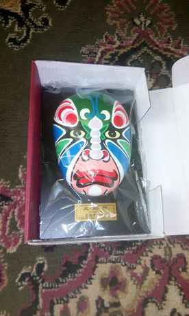 Maska Orient Craft Opera