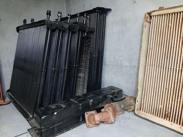 Радиатор водяной масляный МТЗ ЮМЗ Т-150 К700 НИВА СК5 ДОН 1500 СМД