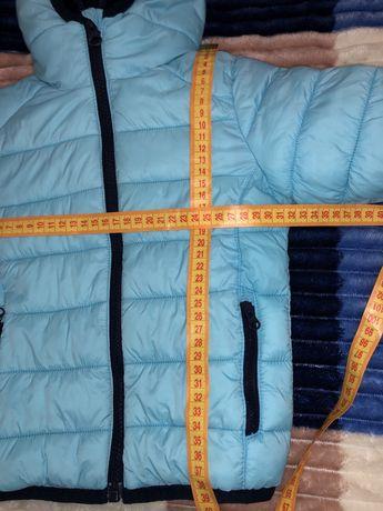 Теплая куртка Lupulu 1-2г