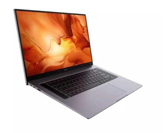 Laptop HUAWEI Matebook D16 - Szary; 16GB RAM, 512 GB SSD, Nowy