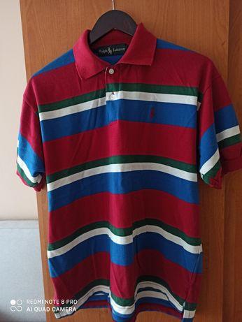 T-shirt Ralph Lauren!