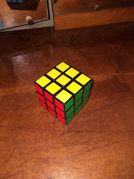 кубик рубика 3×3 Полтава - изображение 1