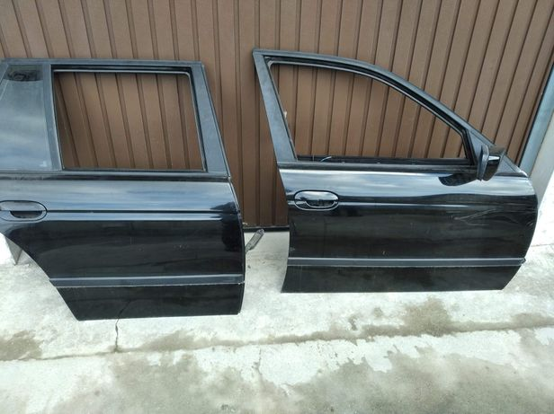 Drzwi BMW e39