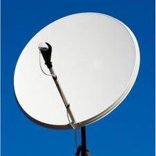 Услуги по ремонту и обслуживанию спутниковых тарелок