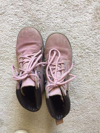 Botas BEPPI cor de rosa tamanho 35