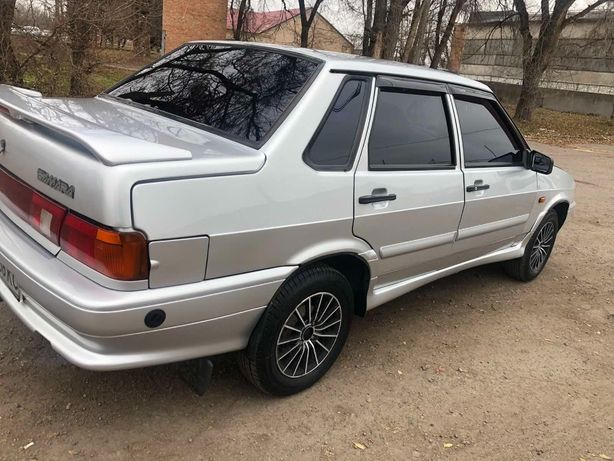 Продам Авто ВАЗ 2115