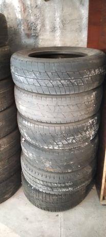Резина, покрышки для авто  r15 r16 195 205 215