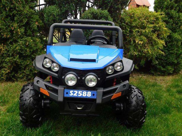 """JAREX """"pojazd dla dzieci buggy 4x4..Samochód elektryczny na akumulator"""