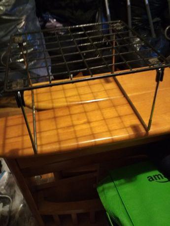 Складная полка- столик, подставка, стелаж