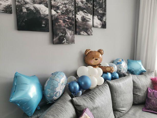 Balony dla chłopca