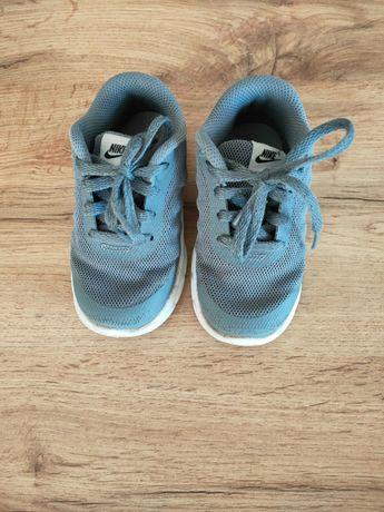 Buty adidasy dziecięce Nike rozmiar 23.5 wkładka 13cm