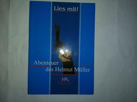 Lies mit! Книга для изучающих немецкий язык