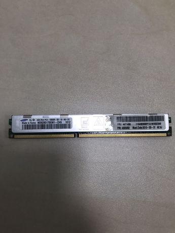 Серверная Оперативная память Samsung M392B5170EM1-CH9 DDR3-1333 4Gb PC