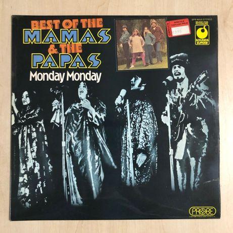 The Mamas & Papas Monday, Monday MFN UK Ex/Ex
