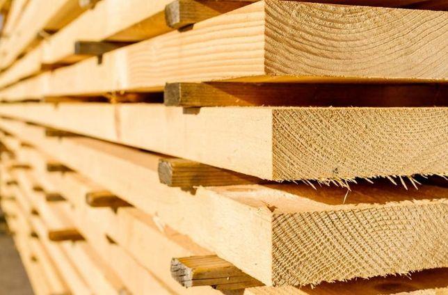 TARTAK łaty deski więźba dachowa kantówka podbitka tarcica