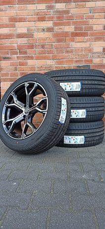 Koła letnie BMW X5 G05 X6 G06 275/45/20 275/45R20 5x112 TPMS faktura