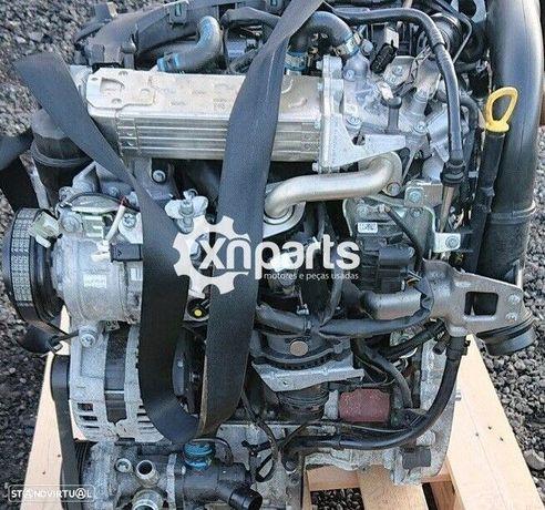Motor MERCEDES-BENZ B-CLASS (W246, W242) B 220 CDI / d (246.203) | 09.14 -  Usad...