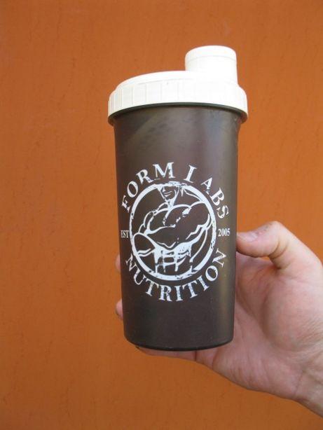 Шейкер Form Labs Nutrition