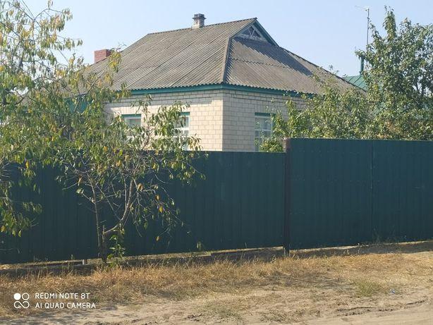 Продаж! Будинок у селі Мошни на 40 сотках землі