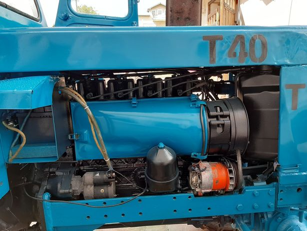 Трактор т40 АМ