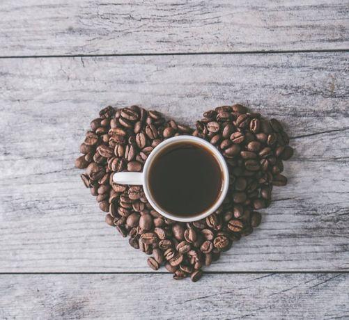 Kawa jednorodna arabika w ziarnach