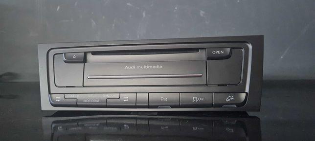 Audi A4 B8 A5 Q5 S4 S4 Czytnik multimedialny Navi MMI