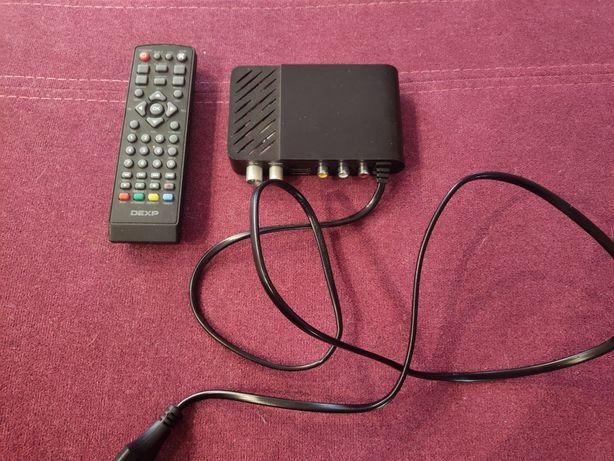 Приставка для цифрового ТВ  HD1813P