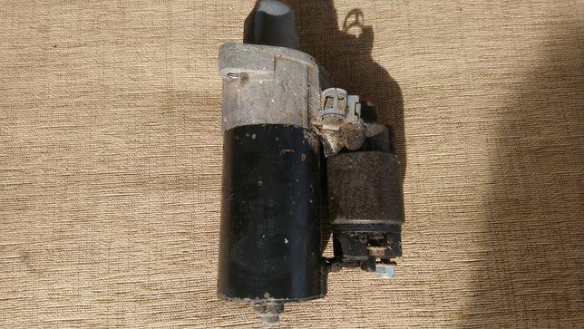 Стартер на мерседес W221