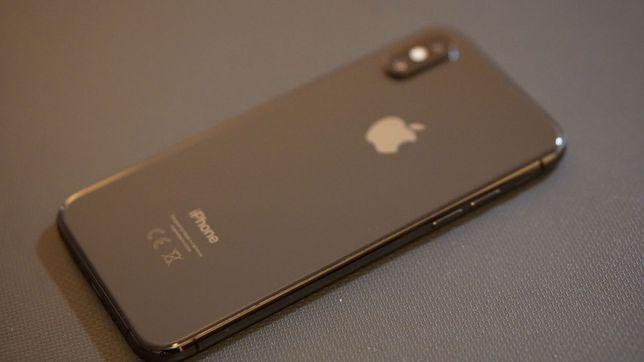 iPhone XS W dodrum stanie